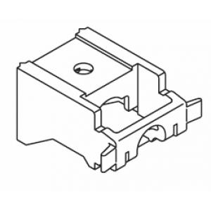 Universal nylon bracket (standard) (Each)