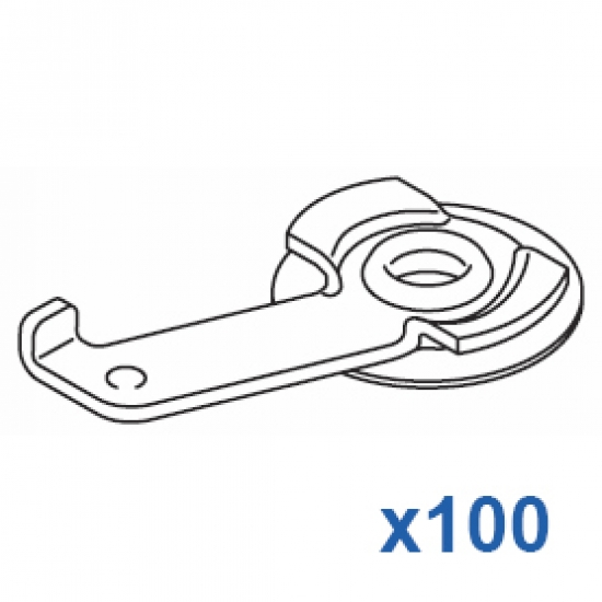 Clamp (Pack of 100)