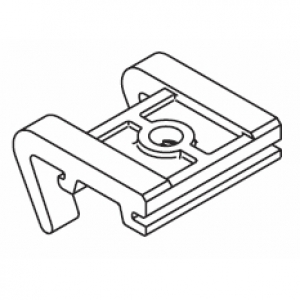 Top fix bracket (Each)