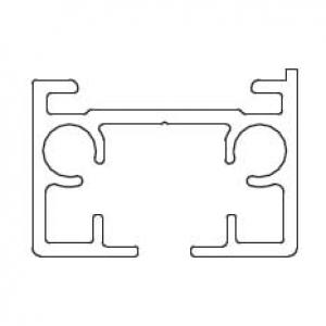 Profile (White only) (per metre)