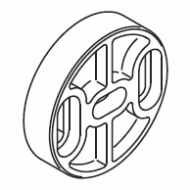 Bracket holder (Obsolete)