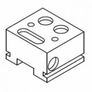 Wire tensioner assembly set Left (Obsolete)