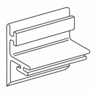 Wall fix bracket  (Discontinued)