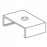 Ceiling fix bracket  (Discontinued)