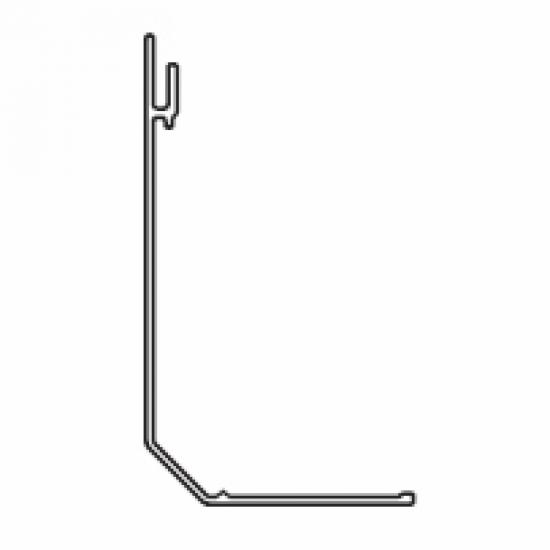 Profile (fascia) (per metre)