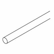 Acrylic rod (per metre)