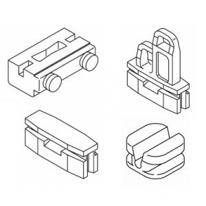 Asymmetrical set (Discontinued)