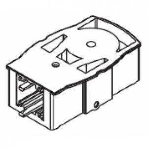 Case gear drive (Discontinued)