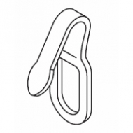 Hook (Pack Quantity 100) (Obsolete)