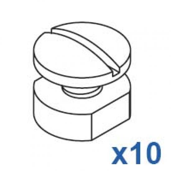 Endstop (Pack of 10)