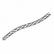 Cord 6200/6370 (per metre)