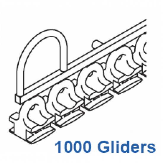Gliders 6083 in Strip form  (Pack Quantity 1000) (Discontinued)