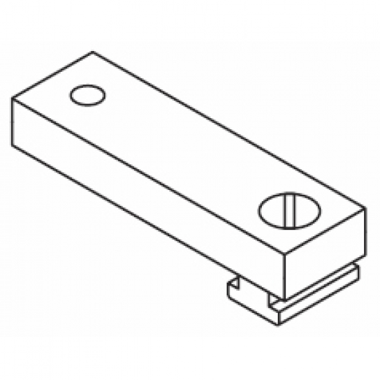Ceiling support (9mm) (Each)