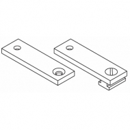 Ceiling support (6mm) (Each) (DISCONTINUED)