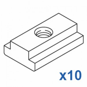 Insert (Pack of 10)