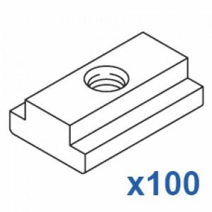 Insert (Pack of 100)