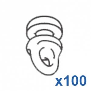 Glider (Pack Quantity 100)