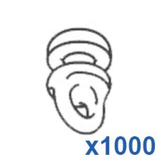 Glider (Pack Quantity 1000)