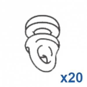 Glider (Pack Quantity 20)