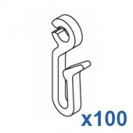 Hook (Pack Quantity 100)