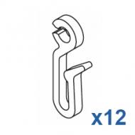 Hook (Pack Quantity 12)