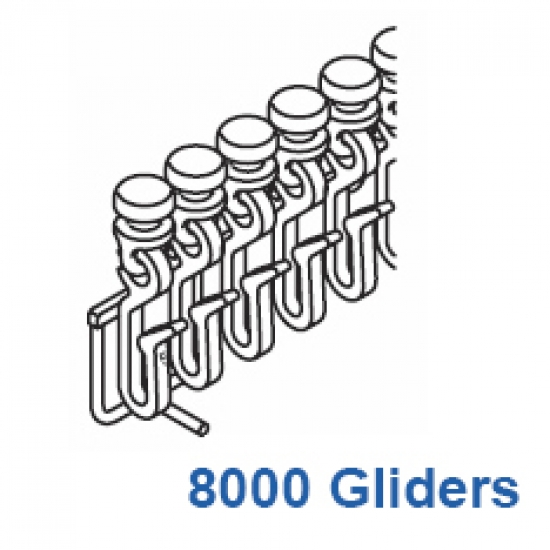 Glider with hook (Pack Quantity 8000)