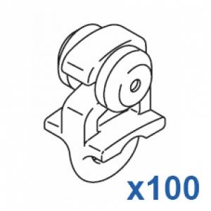 Roller glider (Box of 100)