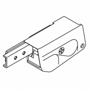 End pulley Right (Obsolete)
