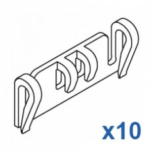 Hanger (Pack of 10)