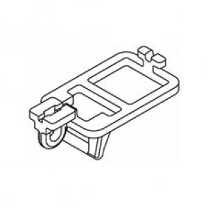 Carrier for Draw Rod (Each)