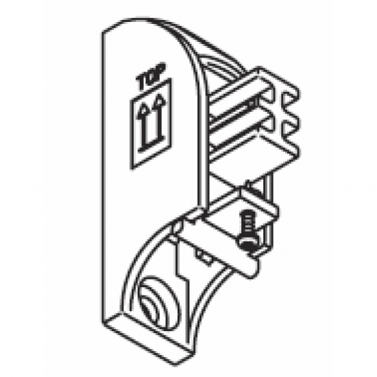 Wall Support (Each)
