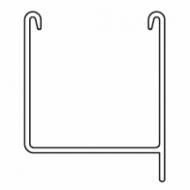 Profile (per metre)