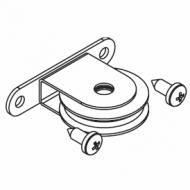Bottom Bar pulley set