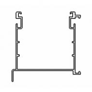 8902 Profile (per metre)