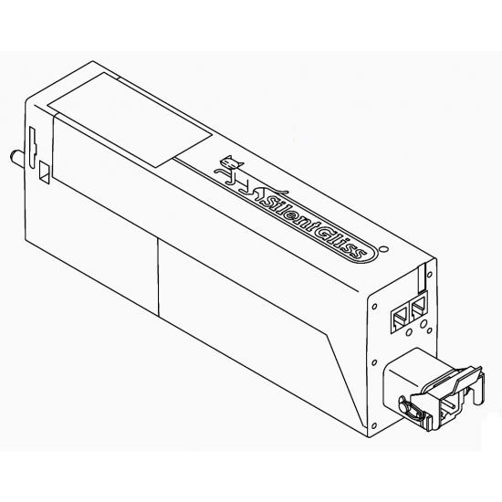 Electronic motor  (Obsolete)