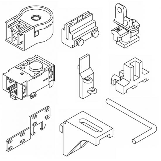 Set 9111 for 5100 System (Obsolete)