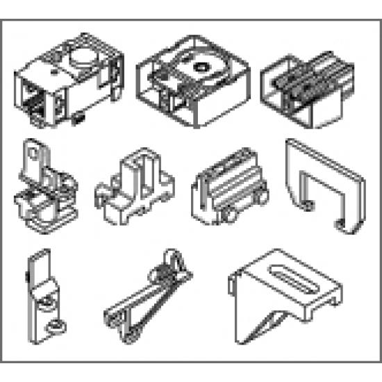 Guide set (Obsolete)