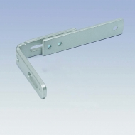 Smart fix Adjustable Bracket only Slotted for Metropole & Metroflat (Each)