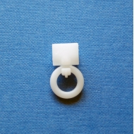 Rod cover with ring (Each)