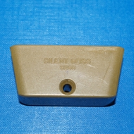 Intermediate pulley Cover only GOLD (1 only)