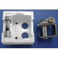 Wire tensioner assembly set Right (Obsolete)