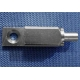 Wire rope top fastener