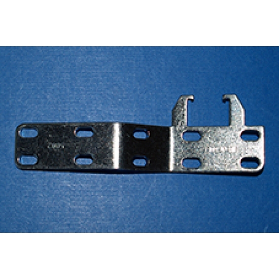 Right hand overlap arm (Discontinued)