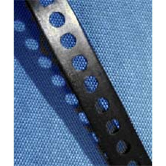 Drive belt Black Plastic (per metre) (DISCONTINUED)  NONE AVAILABLE (NO STOCK LEFT AT SILENTGLISS FACTORY)