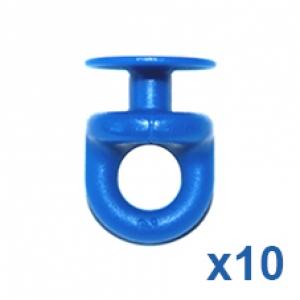 Lead glider (blue) (Pack Quantity 10)