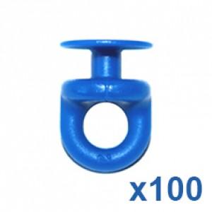 Lead glider (blue) (Pack Quantity 100)