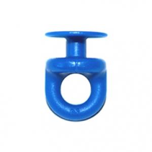 Lead glider (blue) (Each)