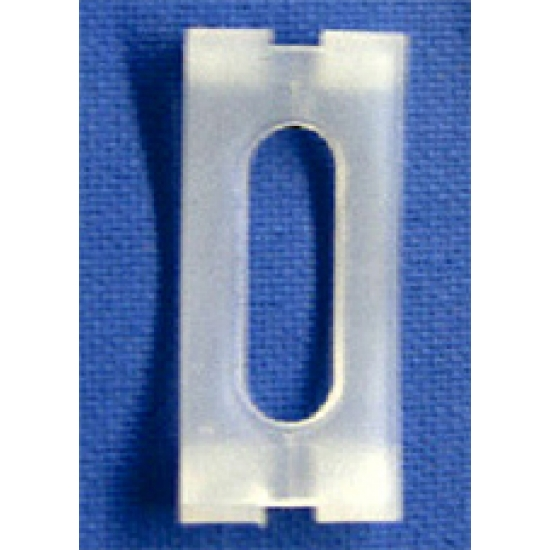 Slat Clip 25mm