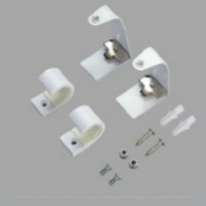 Motorised Battery Tube Bracket set (Each)