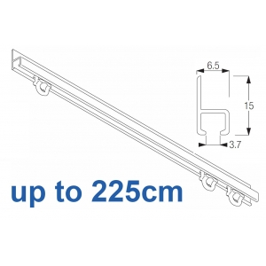 1021 in Silver, up to 225cm Complete